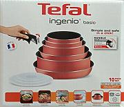 buy tefal cooking pots online lionshome. Black Bedroom Furniture Sets. Home Design Ideas